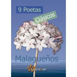 9 Poetas Clásicos Malagueños