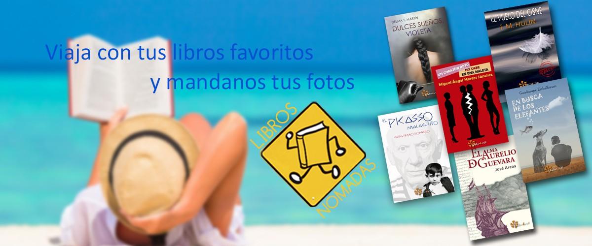 Libros Nomadas Promo